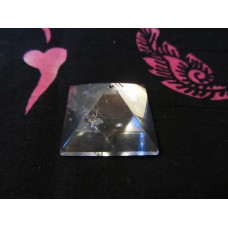 Quartz Pyramid 15g Top Grade