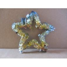 Bismuth Star 80mm