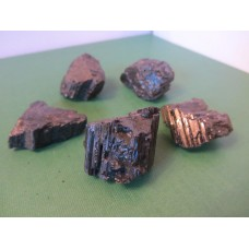 Black Tourmaline A Grade 25-40mm