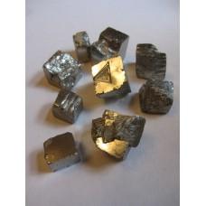 Pyrite Cubes 2-3cm