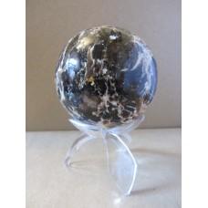 Black Opal Sphere 50-60mm