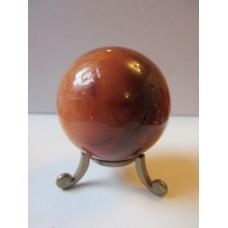 Carnelian Sphere 50-60mm