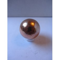 Copper Sphere 25mm