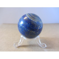Lapis Lazuli sphere 40-50mm