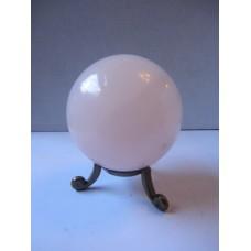 Mangano Calcite Sphere 50mm