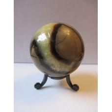 Septarian Sphere 60-70mm