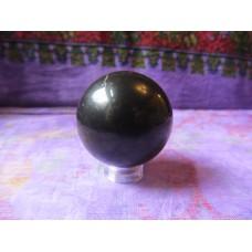 Shungite Sphere 30mm