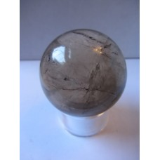 Smokey Quartz Sphere 50mm